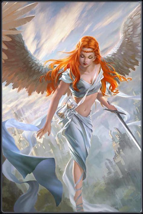 angel   order heroes  camelot wiki fandom