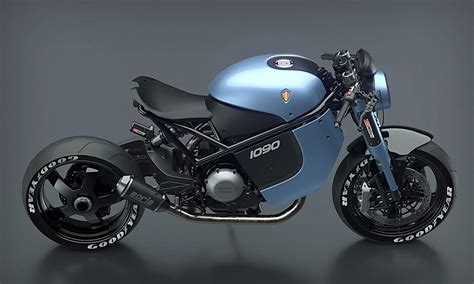 koenigsegg concept bike koenigsegg bike 1090 concept ผลงานการออกแบบของ designer