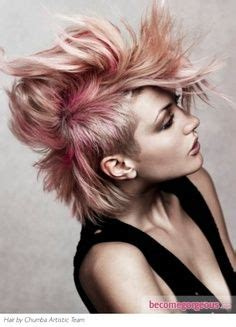 punk hairstyles and names punk hair on pinterest punk punk hair color and punk