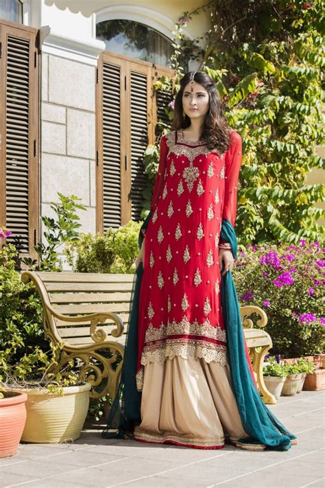 dress design red colour red bottle green and fone color bridal dress g12069