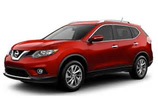 Nissan Rogue 2016 2016 Nissan Rogue Release Date And Price Carspoints