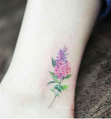 watercolor tattoo vermont 25 b 228 sta lilac id 233 erna p 229 liten