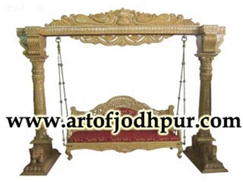 jhula swing for sale jodhpur handicrafts wooden jhula swing used furniture