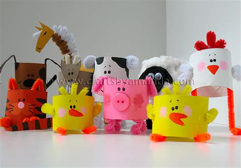 farm animal crafts for craft stick crafts barnyard farm animals