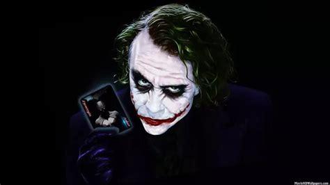 joker   villain  quora