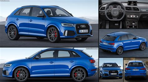 audi rs  performance  pictures information specs