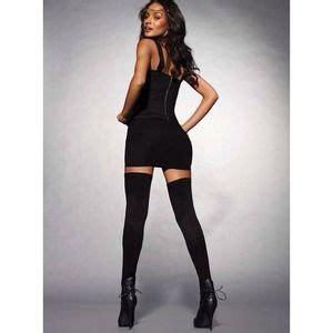 Victorias Secret Sequin The Knee Stretch Boot It Or It by S Secret Vs Pink Reversible Sequin Fur Boots
