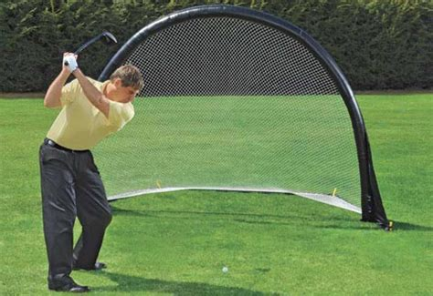Golf Hitting Nets Backyard by I 180 M Building An Indoor Simulator And Would Like Your Input