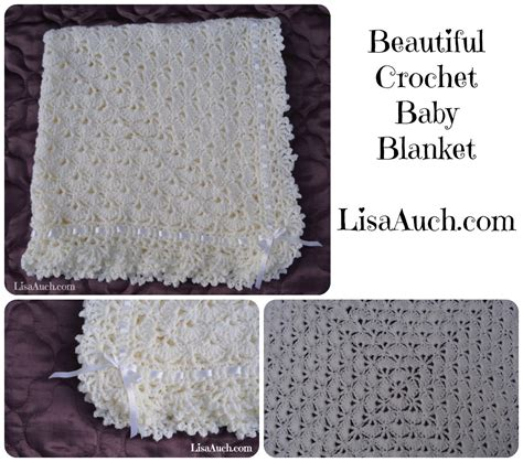 crochet comforter unique crochet baby shawl blanket pattern perfect gift for
