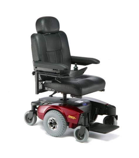 Electric Power Chair by Invacare Pronto M61 Mobility Powerchair Invacare Pronto