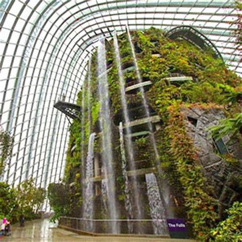 Tiket Garden By The Bay tiket garden by the bay taman avatar singapore 2018 sunburstadventure