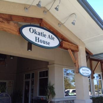 okatie ale house okatie ale house bars bluffton sc yelp