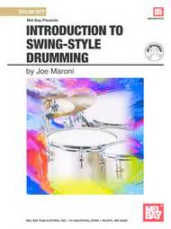 introduction to swinging download introduction to swing style drumming sheet music