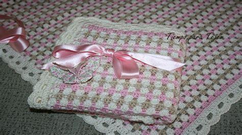como hacer colchas para bebe n 186 cobijas y colchas tejidos a crochet para bebes galer 205 a