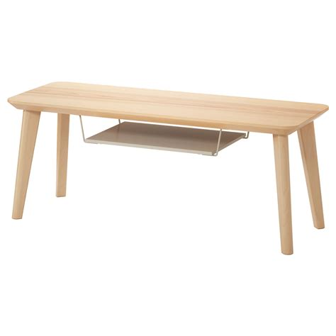 tv benches lisabo tv bench ash veneer 114x40 cm ikea