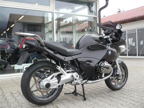 matt optik schongau umgebautes motorrad bmw r 1200 st erwin martin gmbh