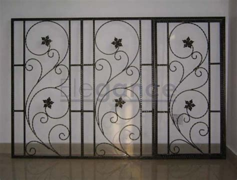 window grill designs