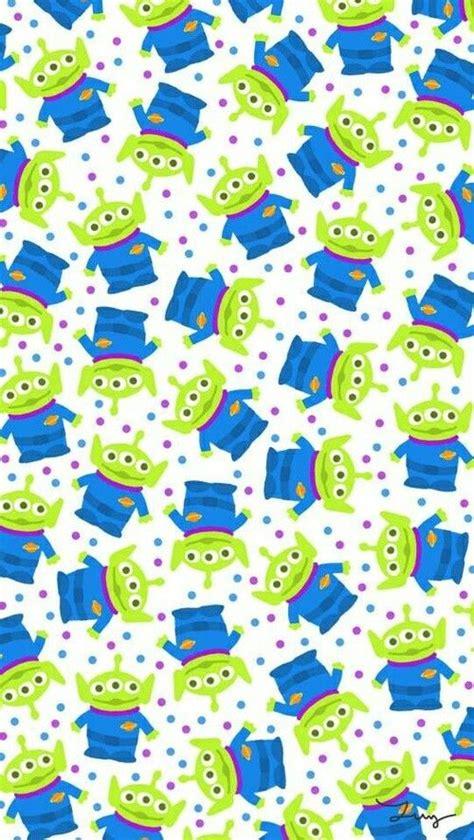 wallpaper little green man hombres verdes toy story estas pinterest disney