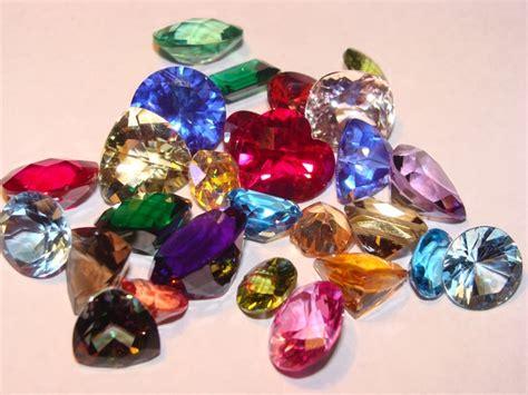 bag of gemstones gemstones faceted gems by mail