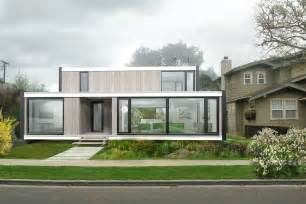 Modern connect homes are the latest in affordable green prefab design