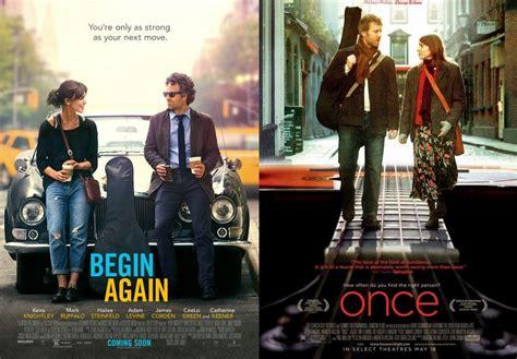 film begin again adalah begin again or once steemit
