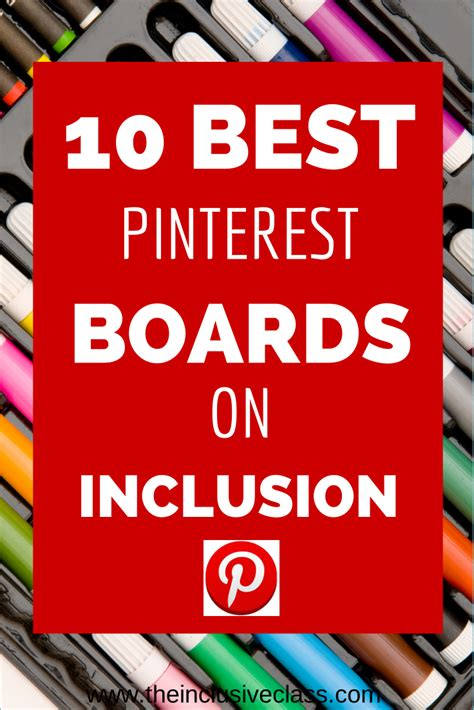 top pinterest boards the inclusive class 10 of the best pinterest boards about