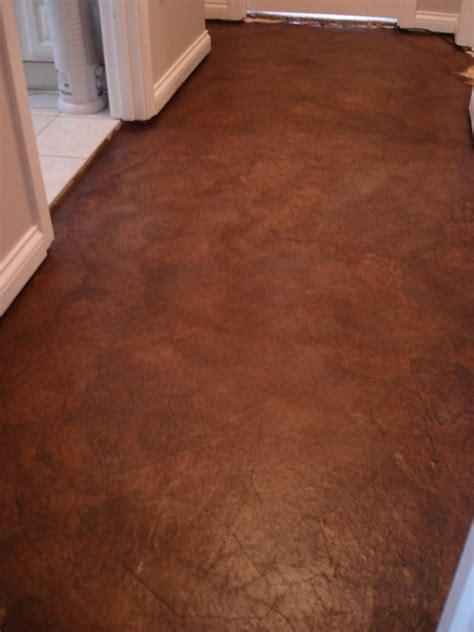 Pictures Of Brown Paper Bag Flooring by Dang Finds Paper Bag Floor