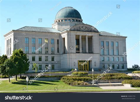 Iowa Judicial Branch Search The Iowa Judicial Branch Building In Des Moines The State Supreme Court Composed Of