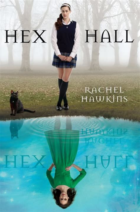 Hex Trilogy 1 Hex whimsical fic ery reading rainbow hex by hawkins