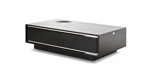 the missing modern coffee table drawers interior