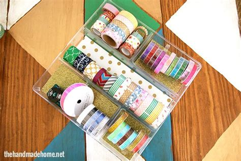 Washi Desk by 17 Best Images About Washi Ideas On