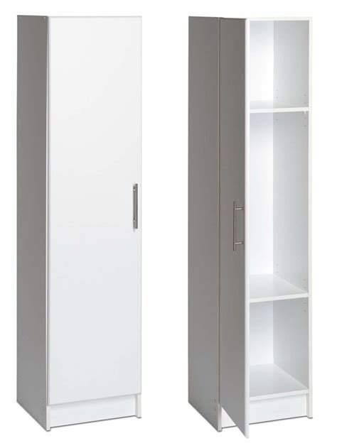 Tall White Kitchen Pantry Cabinet With Drawer Insert Kitchen Pantry Cabinet White
