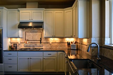 Tile Colorado Springs Custom And Model Home Interior Colorado Kitchen Design