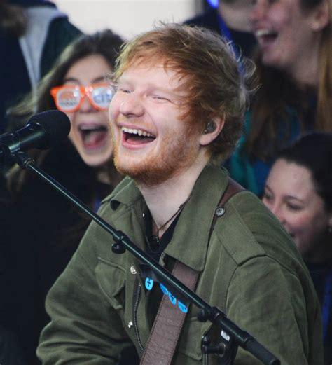 ed sheeran fan club presale code ed sheeran breaks spotify record with new album young