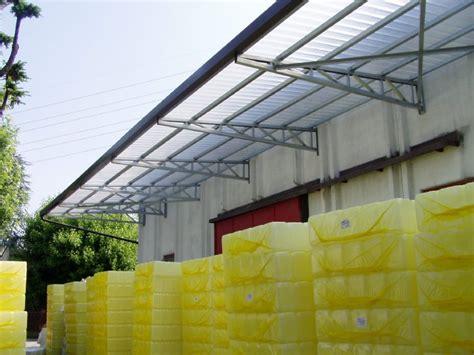 tettoie a sbalzo in ferro tettoie industriali sbalzo terminali antivento per stufe