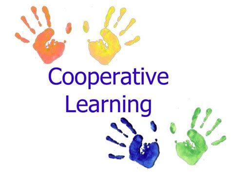 co operative learning related keywords co operative