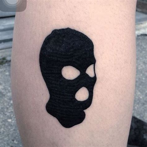 ski mask tattoo 219 best images about ink on octopus tattoos