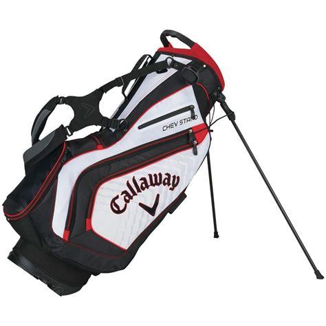 callaway golf chev stand golf callaway mens 2015 chev golf stand bags