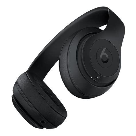 matte black studio wireless beats studio3 wireless beats by dre