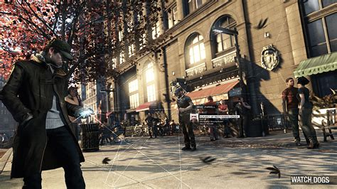 press on wallpaper watch dogs wallpapers in hd 171 gamingbolt com video game