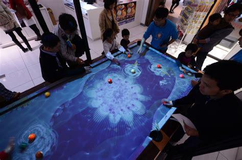 Aquarium Pool Table by Ar Weekly Digest 71 Augmented Pixels
