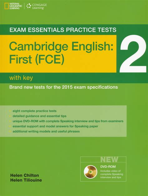 Grammar And Vocabulary For Fce With Answers And Cds fce sle test pdf reading test html and on