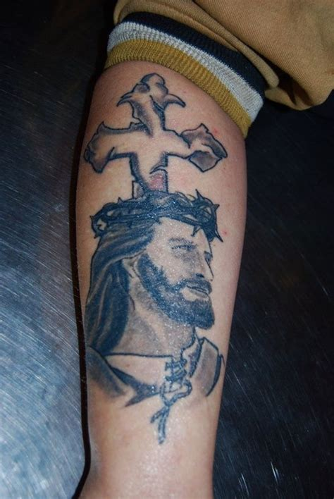 jesus tattoo designs arm jesus tattoo designs the jesus tattoo designs and meaning
