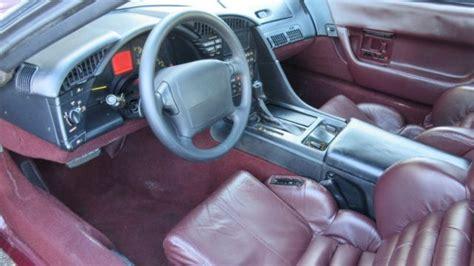 1993 chevrolet corvette targa 40th anniversary edition clean fl car no reserve