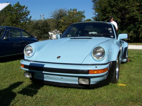 porsche 930 turbo blue 1979 porsche 930 turbo in gulf racing blue porschebahn