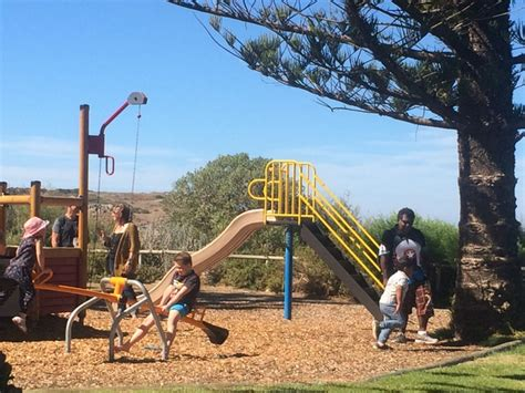 Victor Harbour And Cabin Park by Victor Harbor Cabin Park Adelaide