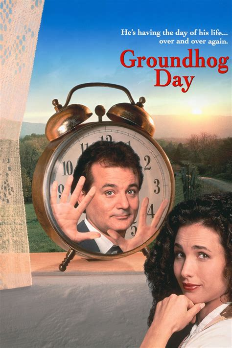 groundhog day synopsis movemeez that delighted de lighted
