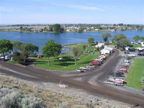 moses lake boat launch moses lake wa official website cascade cground