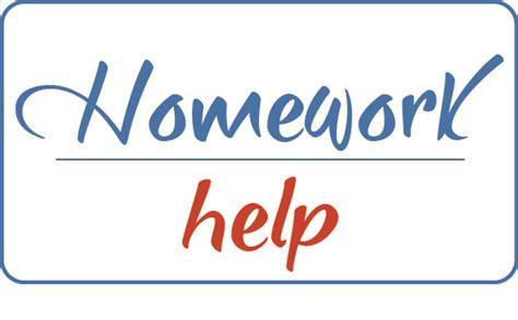 Help With Maths Homework by Homework Help Ww2