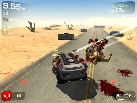 mod game zombie highway zombie highway 2 android apps on google play